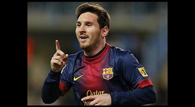 UEFA yeni Messi adaylarını belirledi