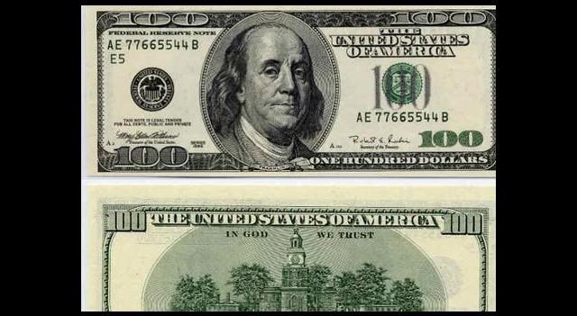 Dolar burada 2 lira!