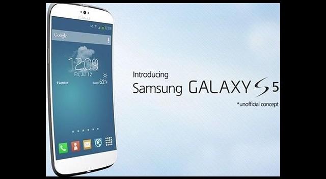 Bir Bakışta Galaxy S5!