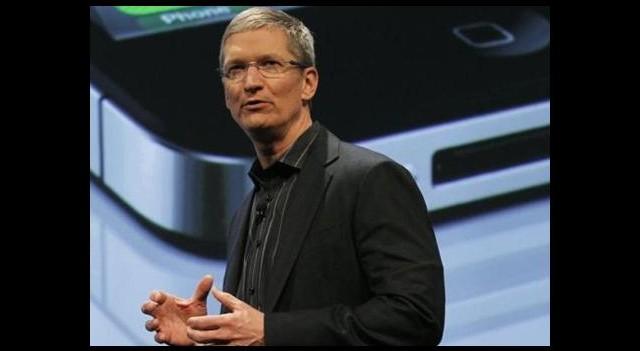 Apple'ın 2014 İçin Büyük Planları Var !