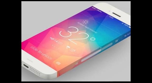 iPhone 6 İşte Böyle Olacak!