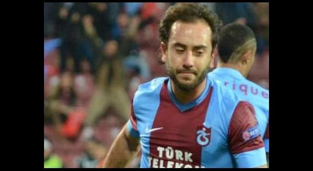 Trabzonspor'da Olcan Harekatı!