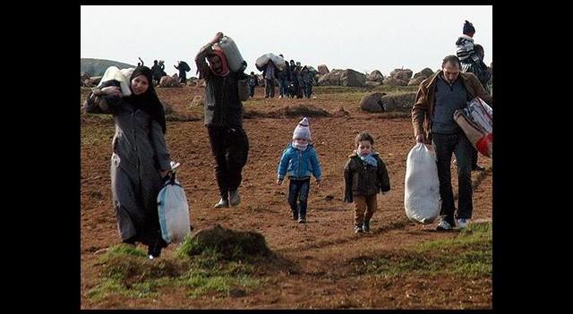 Türkmenler Türkiye'nin devreye girmesini istiyor