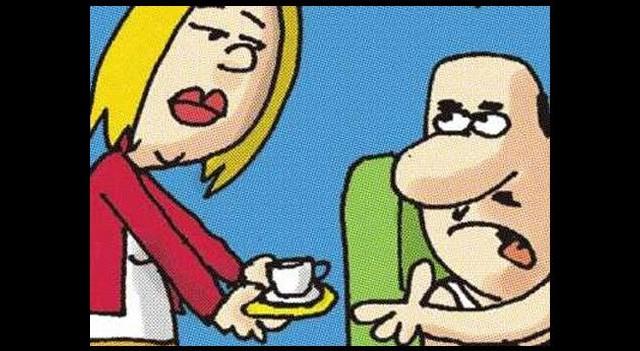 Tepki çeken '8 Mart karikatürü'
