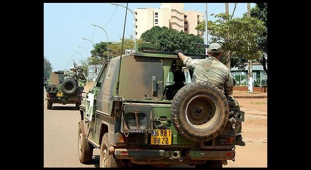 Orta Afrika Cumhuriyeti'nde Kan Durmuyor