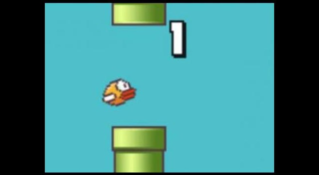 Flappy Bird kullanıcılarına şok!