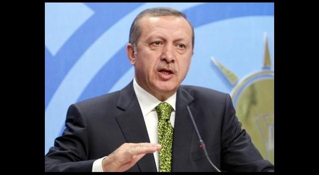 Erdoğan'dan Rüşvet Operasyonu Açıklaması