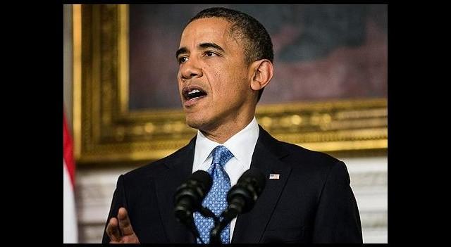 Obama'dan 100 Milyon Dolar