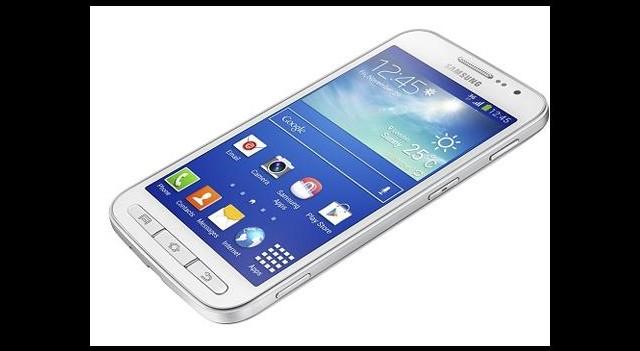 Samsung Galaxy Core Advance Duyuruldu!