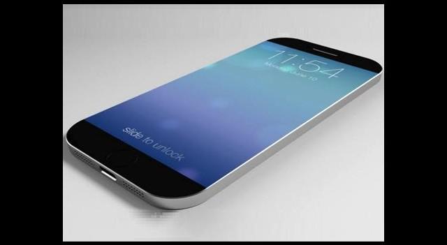 iPhone 6'da Dokunmatik Ekran Olmayacak!