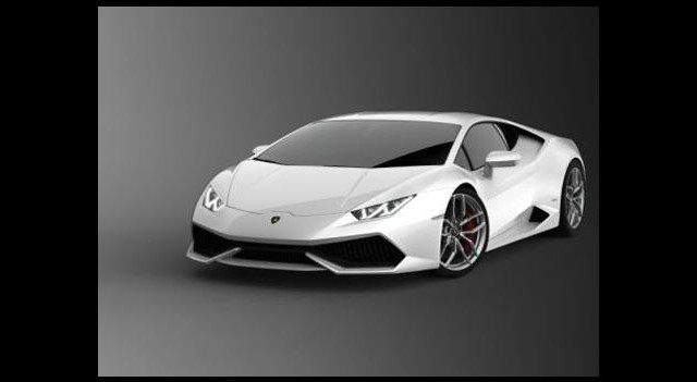 Lamborghini Gallardo'nun Varisi Huracan Duyuruldu