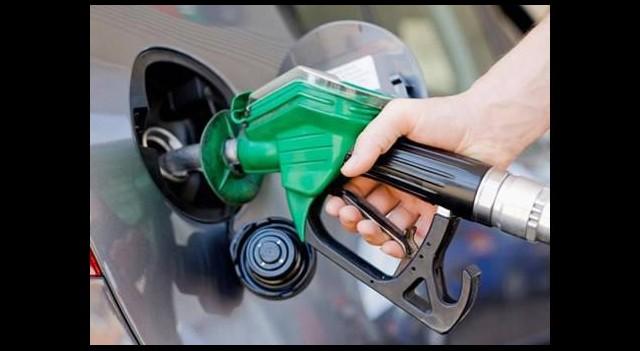 Benzin tüketimi uçtu
