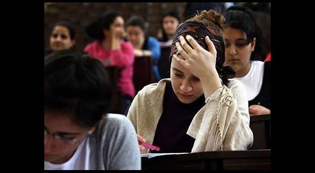 Binlerce öğrenciye kötü haber