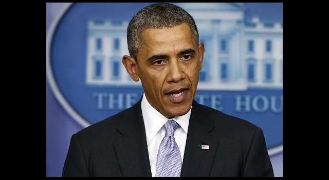 Obama'dan Rusya'ya sert uyarı