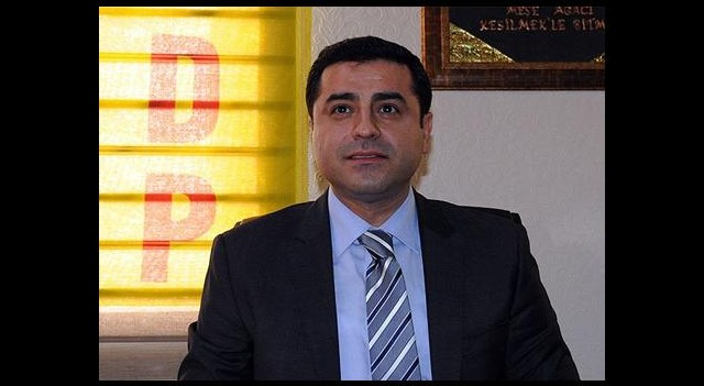 BDP Heyeti Süleymaniye'de