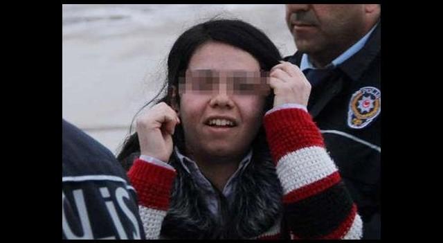 14 yaşındaki hamile kız polise sığındı!