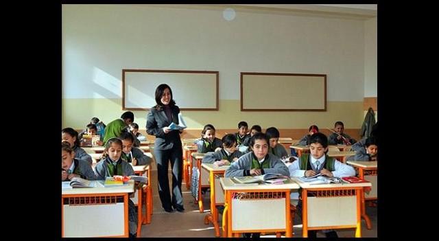 Öğretmenlik alanları yeniden düzenlendi