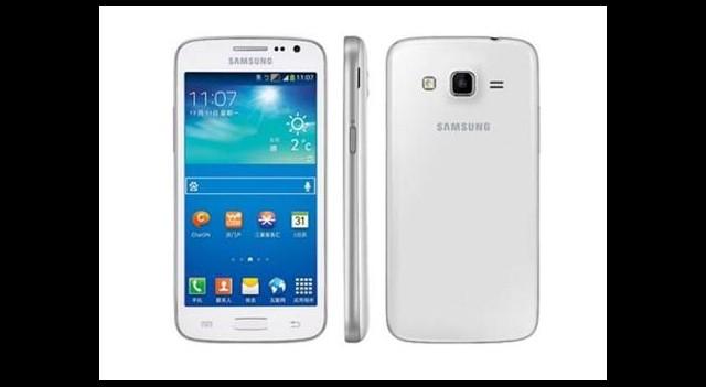 Samsung Galaxy Win Pro Resmileşti!