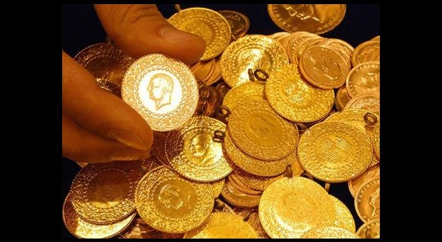 Altın üretimi hızlı başladı