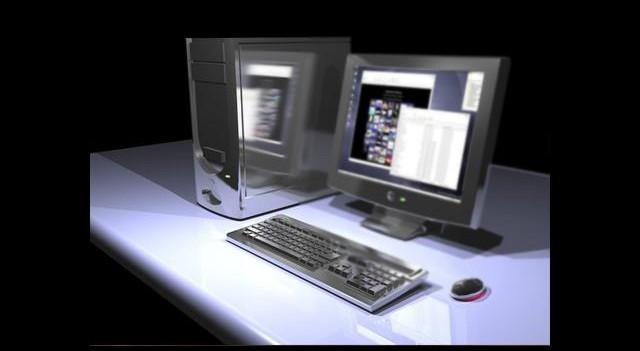 Masaüstü Bilgisayar Katili