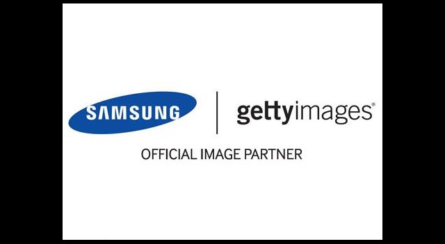 Samsung ve GettyImages'den ortaklık