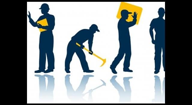 1 Milyon 250 Bin İşçi Aranıyor