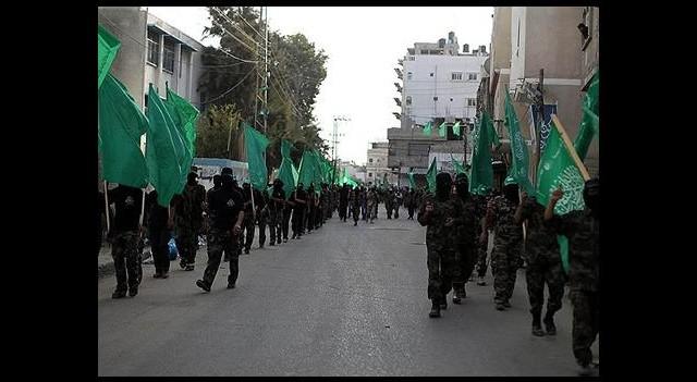 Hamas'tan 'İşbirliği' Yalanlaması