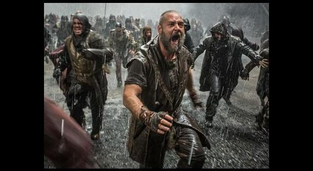 Nuh Verdiği Savaşı Kazandı