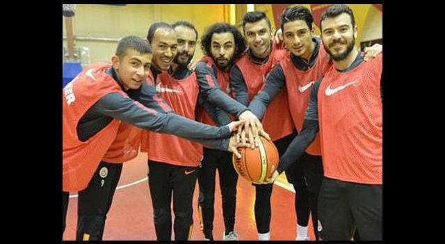 Galatasaray'da son dakika kararı