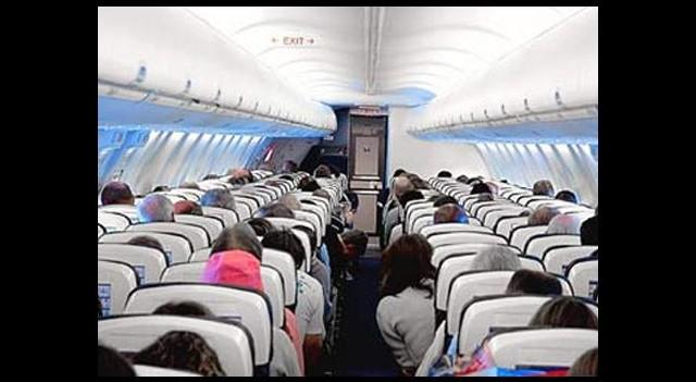 Bu Uçakta Ayağını Uzatmak Bile Parayla!