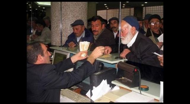 5 milyon Bağ-Kur'luya prim müjdesi