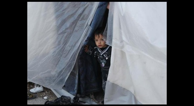 Suriye'de 'tutsak' yaşamlar