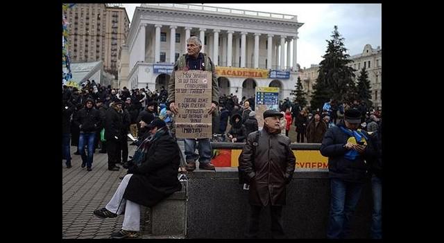 Güvenlik Güçleri Göstericilere 5 Gün Süre Verdi