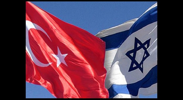 Türkiye-İsrail İlişkilerinde Önemli Gelişme