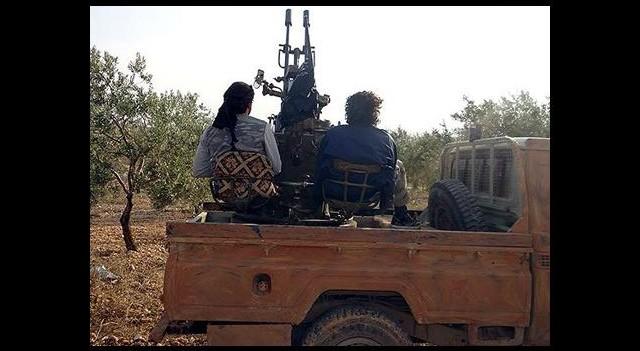 Irak'ta 13 IŞİD mensubu öldürüldü