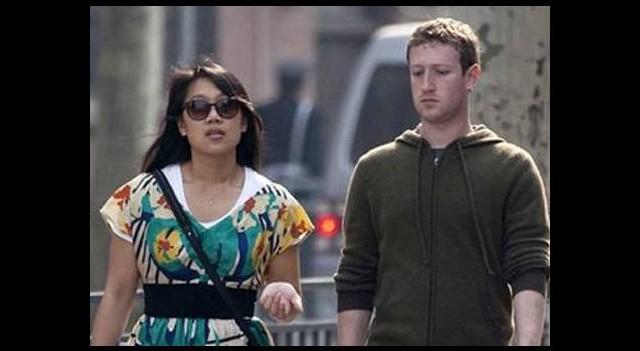 Zuckerberg'ten 970 milyon dolar bağış