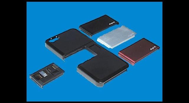 Çift SIM Kartlı iPhone 5S!