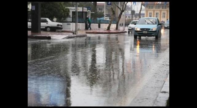 Mart ayı yağışla geliyor