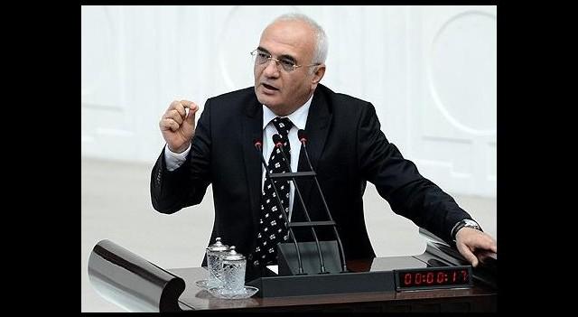 AK Parti'den 'Türkiye Kürdistanı' İfadesine İtiraz