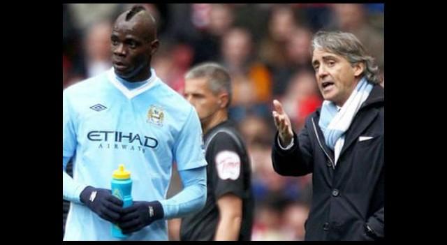 Mancini o yıldızı isteyince ipler koptu
