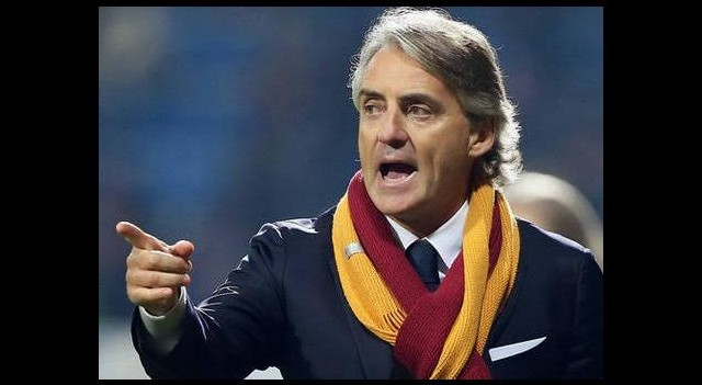 Mancini'ye bomba teklif