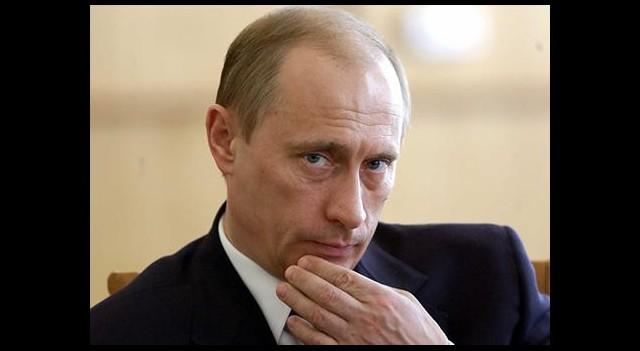 Putin'den Şoke Eden İki Karar!