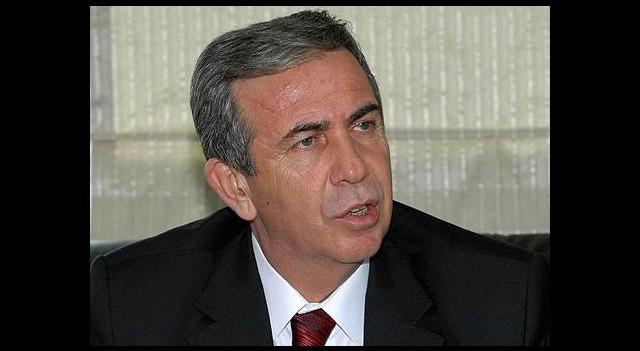 'Tüm Ankaralıların Başkanı Olmak İstiyorum'