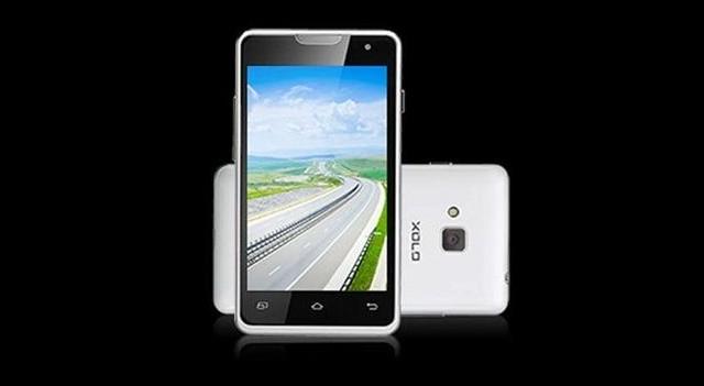 Xolo'nun Akıllı Telefonu: Xolo Q500