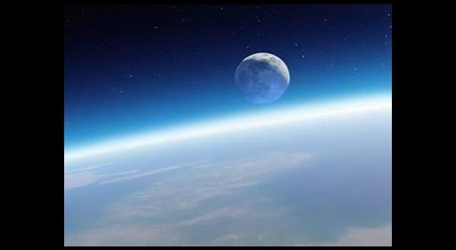 Türkiye Ay'a Gidecek!