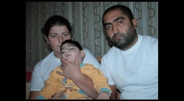 Batuhan Bebek 19 Aydır Yardım Bekliyor