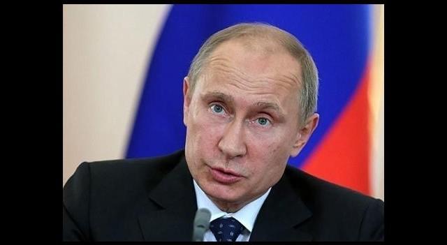 Putin Nobel Barış Ödülü'ne aday