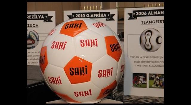 İşte dünyanın en akıllı futbol topu!
