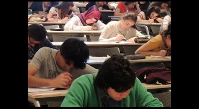 AÖF öğrencilerine tek ders müjdesi