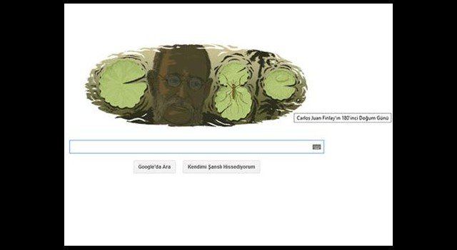 Google Onu Unutmadı!